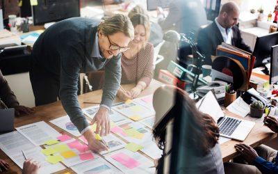 5 Buenas Prácticas para Gestionar el Cambio en las Organizaciones